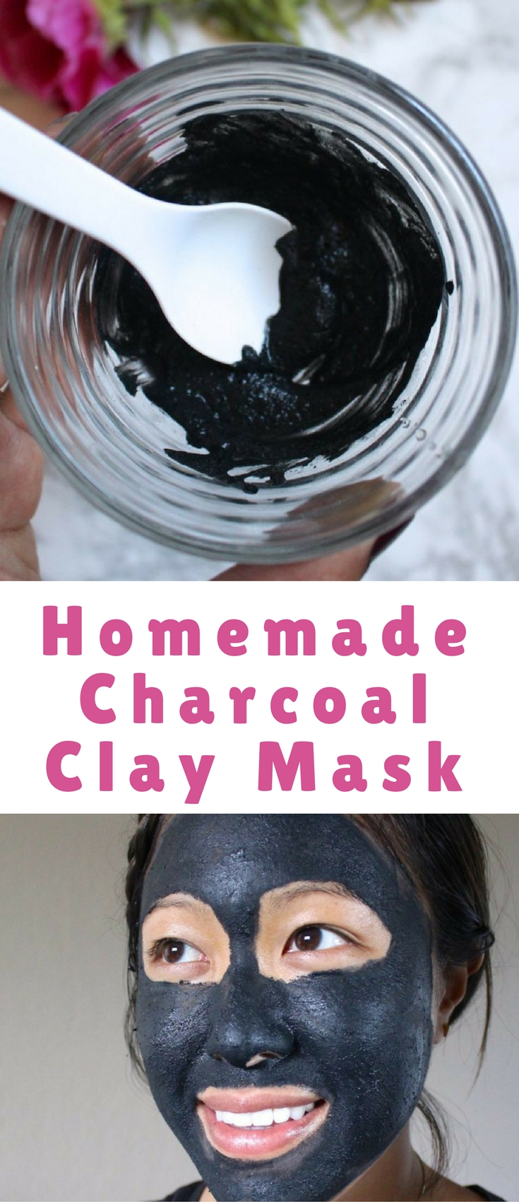 I only use charcoal mask twice a week, and I actually look forward to the days I do them because I'm obsessed with the way it makes my skin feel afterwards. It's such a simple routine that yields really great results. My skin looks so much better, clearer, with reduced pore sizes and blackheads.