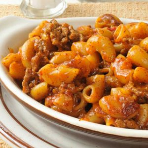 Best Chili Mac Worldwide – This has got to be it!