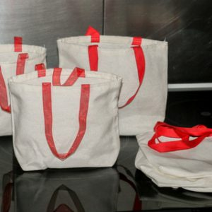 How to Make Mini Tote Bags Quick and Easy for Party Favors