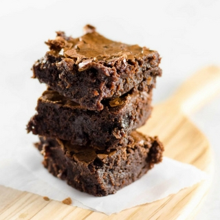 My Favorite One-Bowl Brownies Recipe
