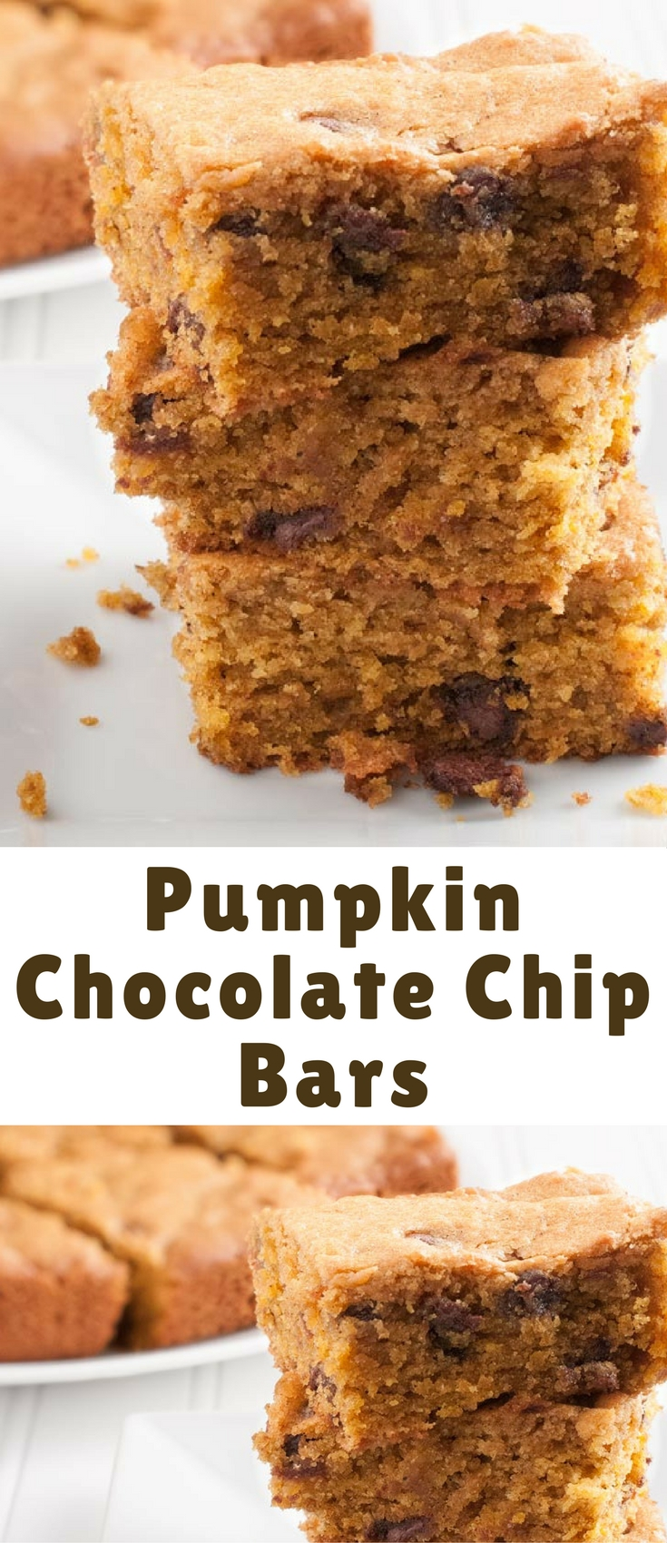 We love our desserts in our house.Today we're going to show you how to make chocolate chip cookies the easy way with a dash of pumpkin in honor of the Fall Season
