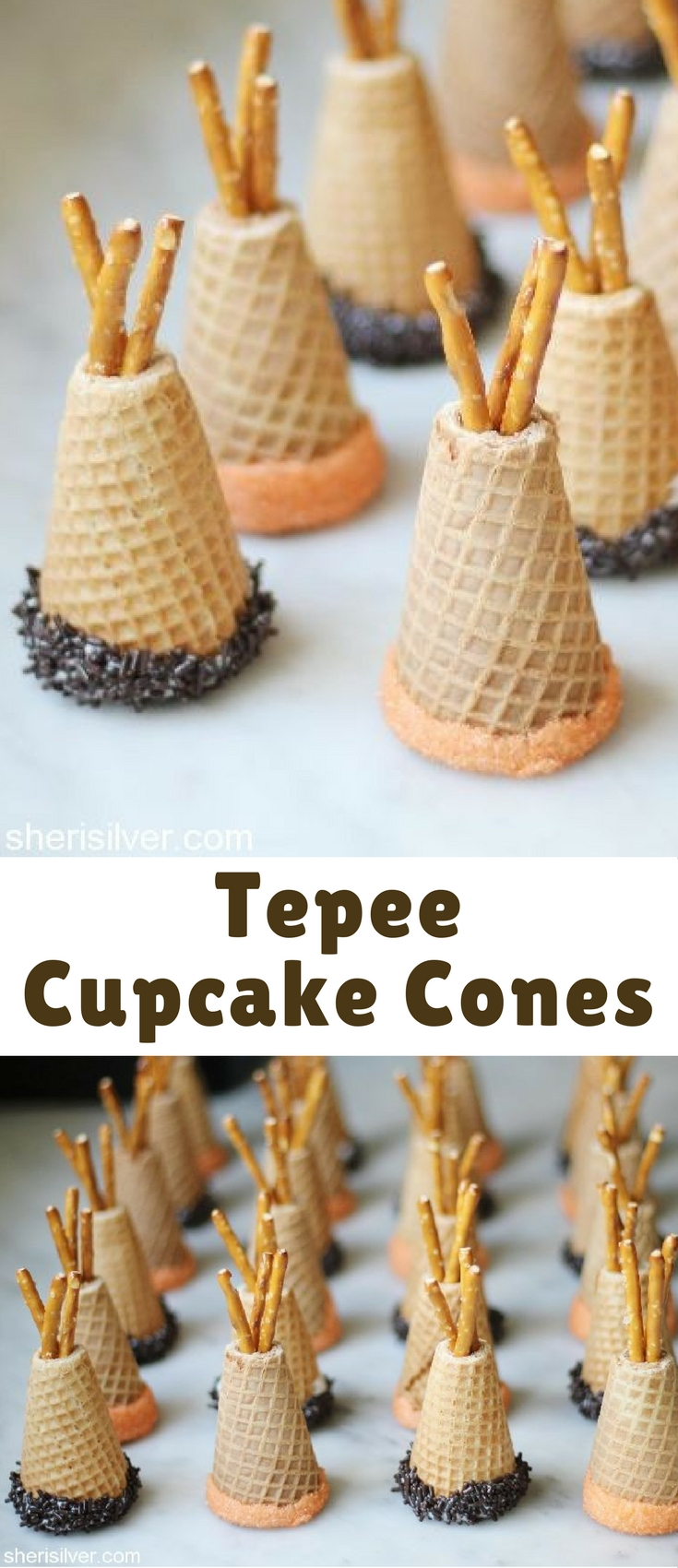 If you're looking for a fast-easy-ADORABLE-edible-centerpieceworthy-kidfriendly-Thanksgiving craft: