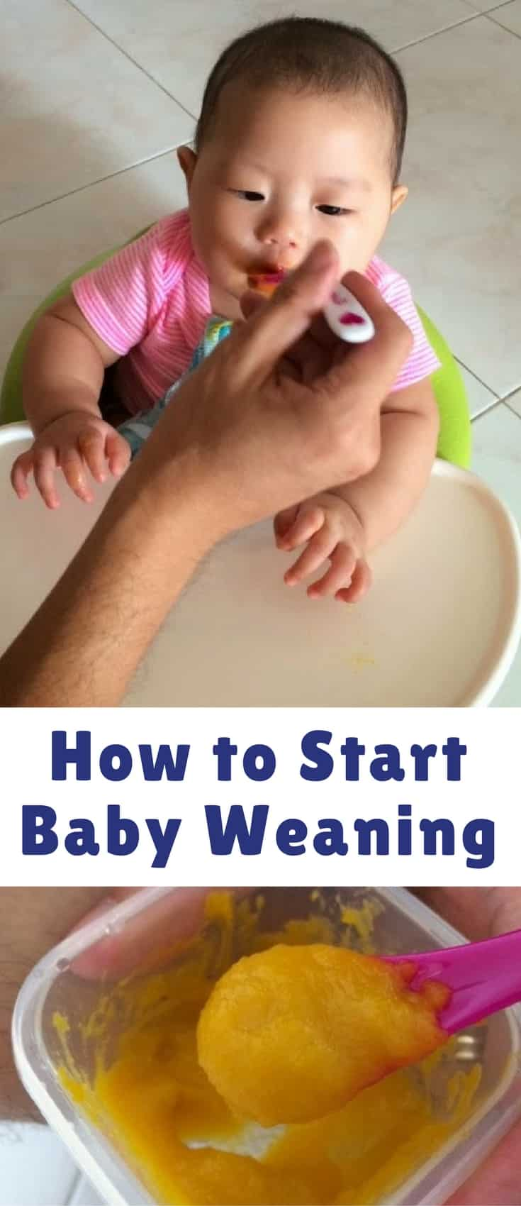Have a fun time planning and preparing for your baby's first food! It's really a joy to see our little babies start eating - a major milestone :)