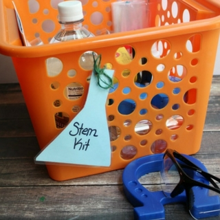 Encouraging STEM at Home