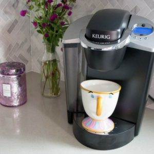 How to Clean Your Keurig Machine (Nespresso too)